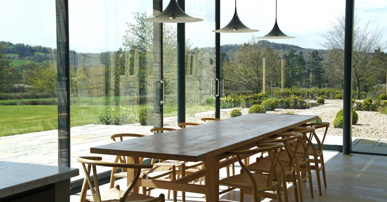 Kitchen Extension Wiltshire