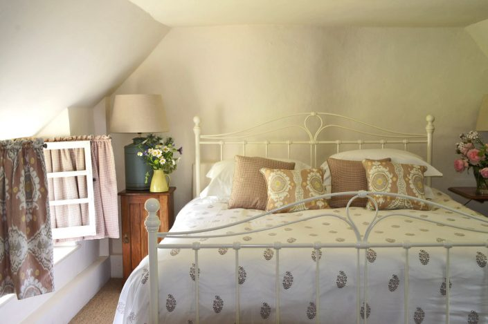 Bath Holiday Cottage - 6