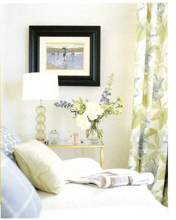 Homes & Gardens Home Study