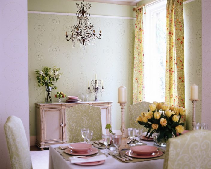 Homes & Gardens Photography by Polly Wreford
