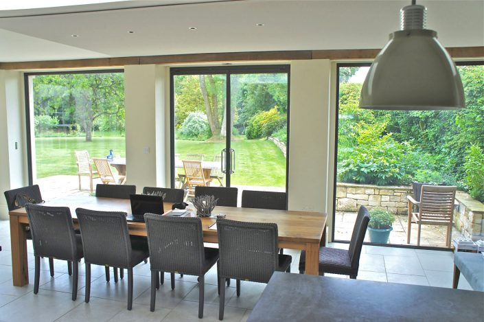 New Build House Wiltshire - 2