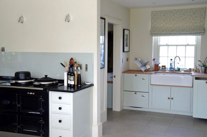 New Build House Wiltshire - 4