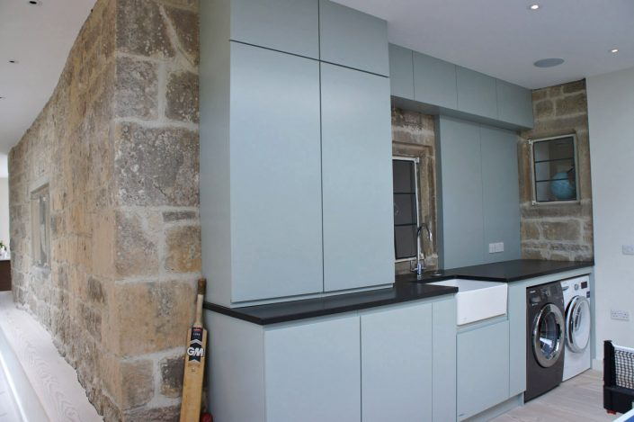 Wiltshire House Kitchen Extension - 6